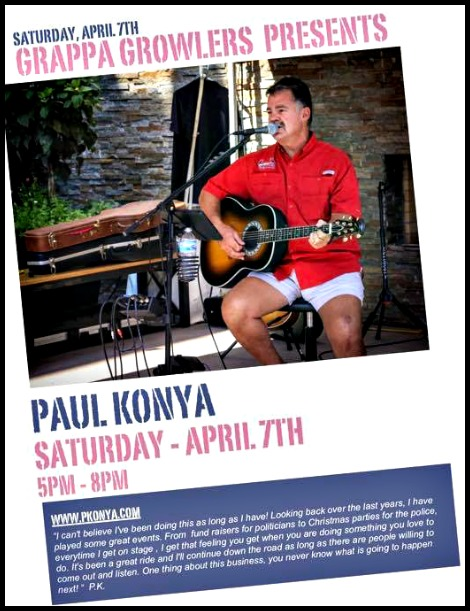 Paul Konya 4-7-18