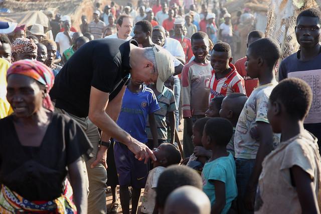 Rising needs in the Democratic Republic of the Congo