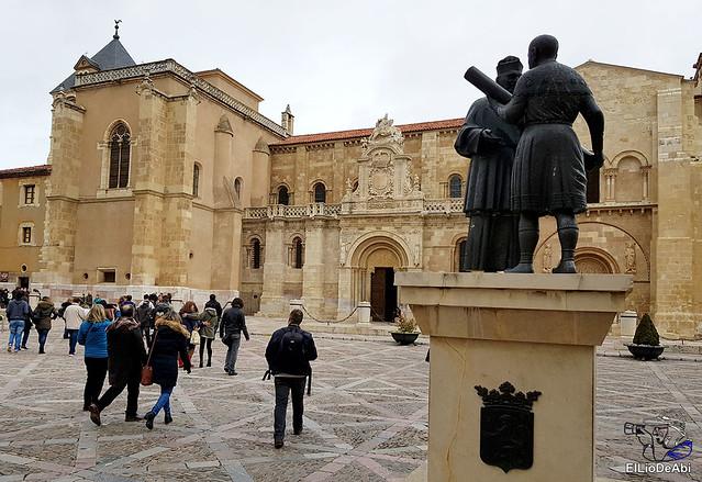 Primer Encuentro nacional de viajeros responsables durante un fin de semana en León 9