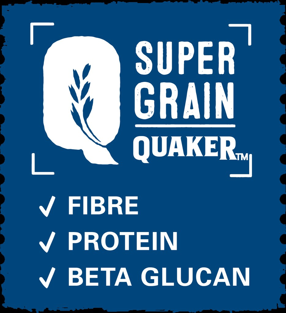 Quaker 2018_Oatmeal_SUPER GRAIN