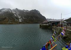 Chhangu lake, Gangtok, Sikkim