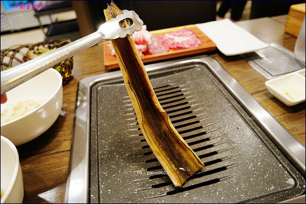 無限場所 烤鰻魚吃到飽
