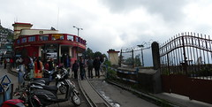 Darjeeling Train Station