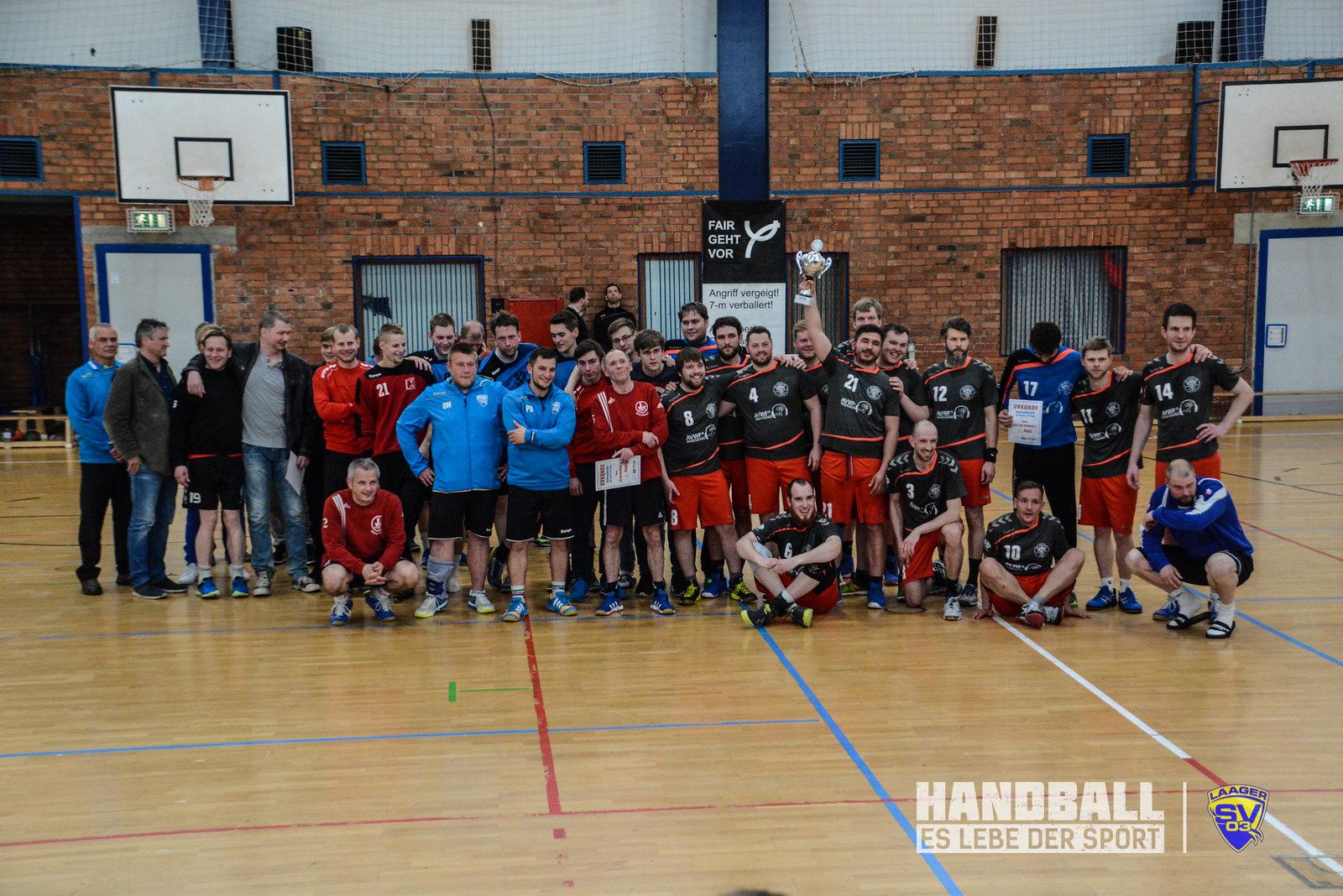20180415 Laager SV 03 Handball Männer - Bezirkpokal - 4 - Siegerehrung (14).jpg