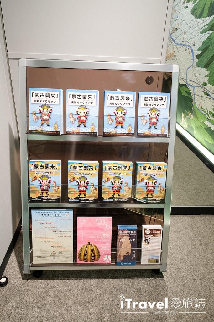 福冈饭店推荐 The Residential Suites Fukuoka (65)