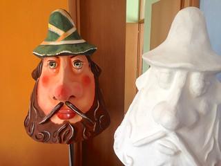 Carnevale di Putignano a Stigliano (3)
