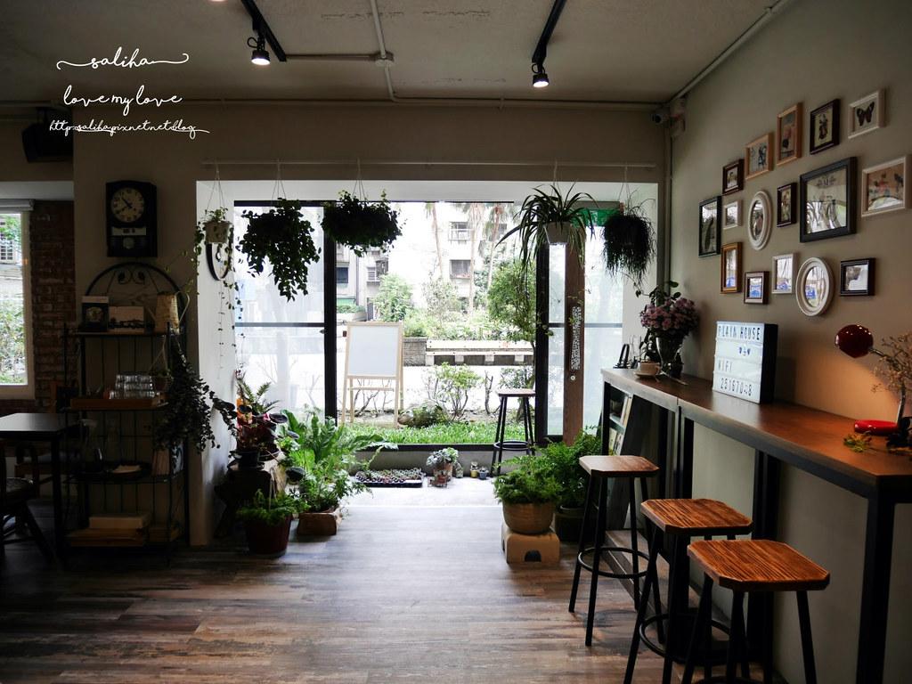 台北大學附近咖啡館推薦白舍 (15)