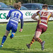 Jack Moorhouse scores on his 200th Sale appearance-8496