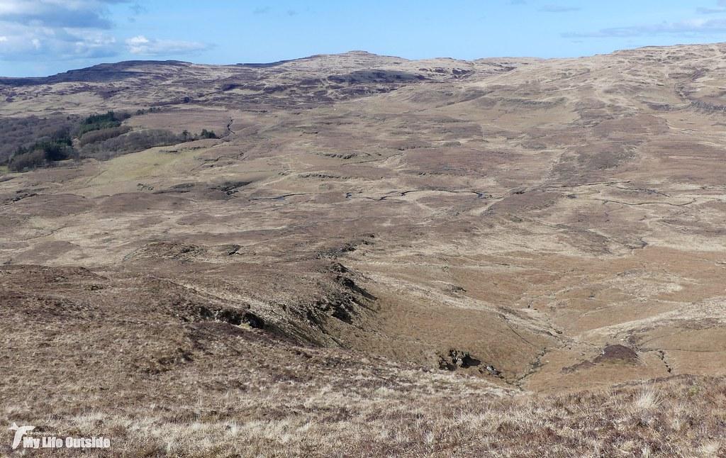 P1140409 - The Amphitheatre Walk, Isle of Mull