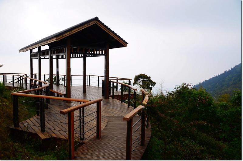 龜山觀景台