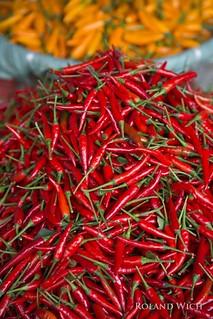 Hanoi - Dong Xuan Market