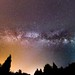 Milky Way from Canena