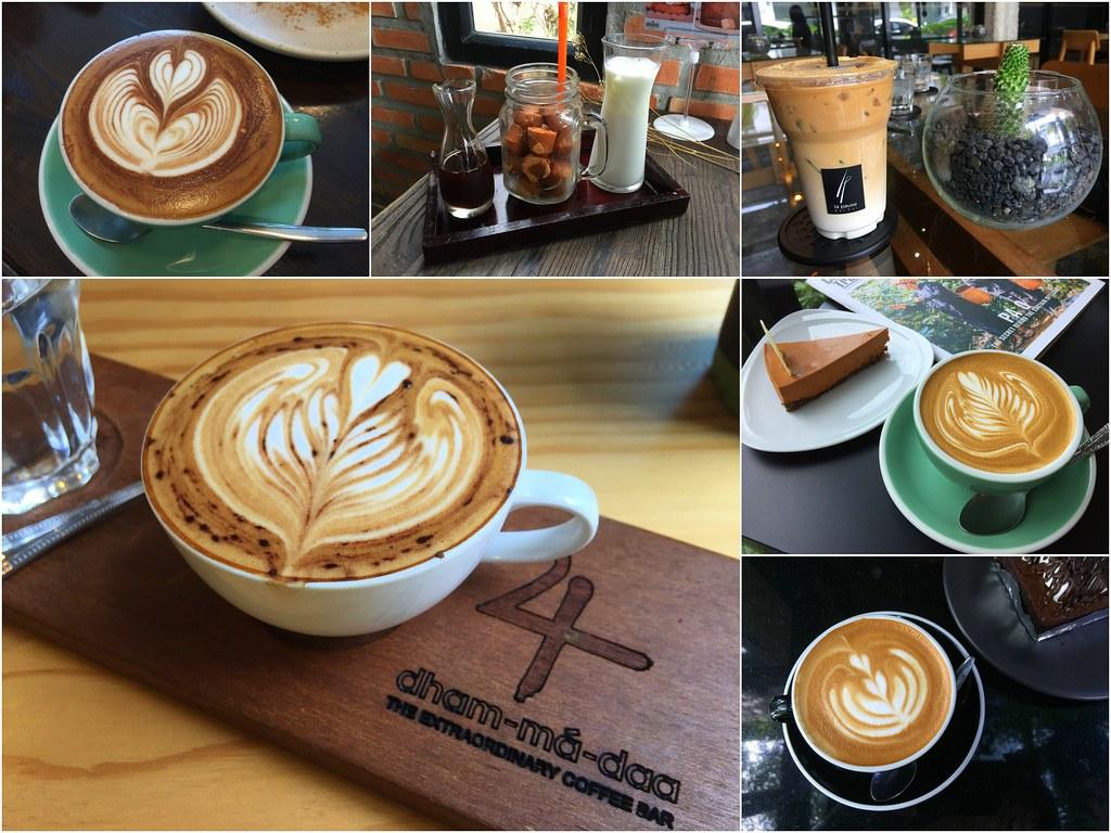 Cafehopping HatYai
