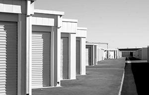 Berkeley CA Storage Location