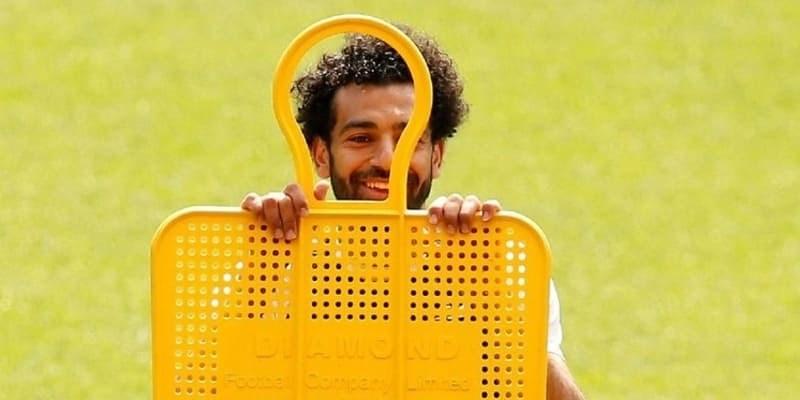 Gerrard Tidak Yakin Kalau Mohamed Salah Masih Tajam Musim Depan