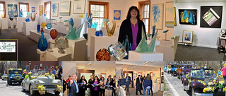 The Gallery at Four India Street Nantucket MA USA 2018