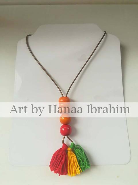 Art of Hanaa Ibrahim 19