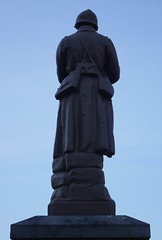 Saint-Georges-Sur-L'Aa War Memorial - Photo of Sainte-Marie-Kerque