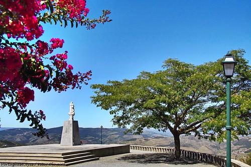 Miradouro de Nossa Senhora da Conceição - Tabuaço - Portugal 🇵🇹