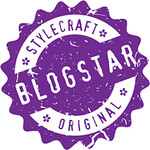 blogstar rosette