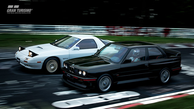 Gran Turismo Sport Patch 1.15