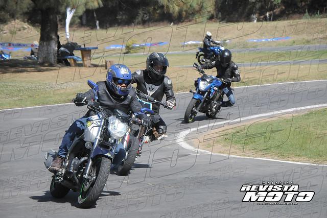 Suzuki Track Day La Marquesa