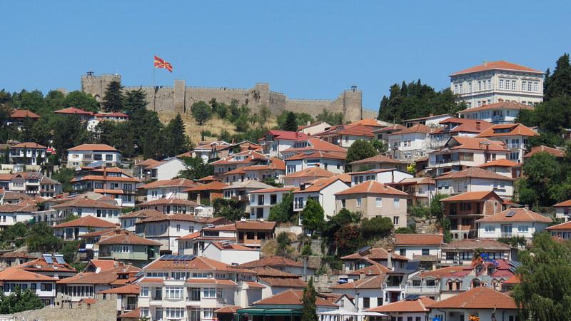 Que ver Lago Ohrid Macedonia 03