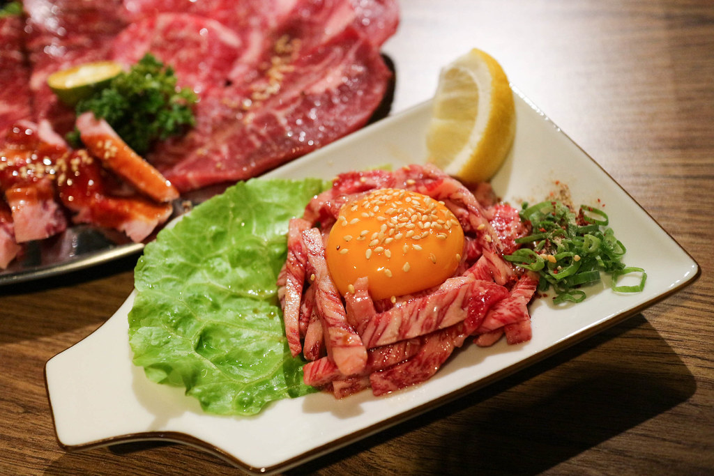 小滿苑燒肉 (61)