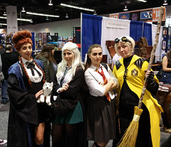 Hogwarts Students of Westeros