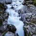 The chasm, Cleddau river
