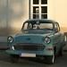 Opel Olympia Rekord (1957)