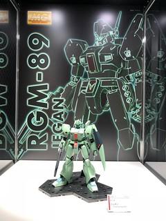 MG 1/100 RGM-89 Jegan,