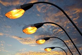 Noicattaro. illuminazione front