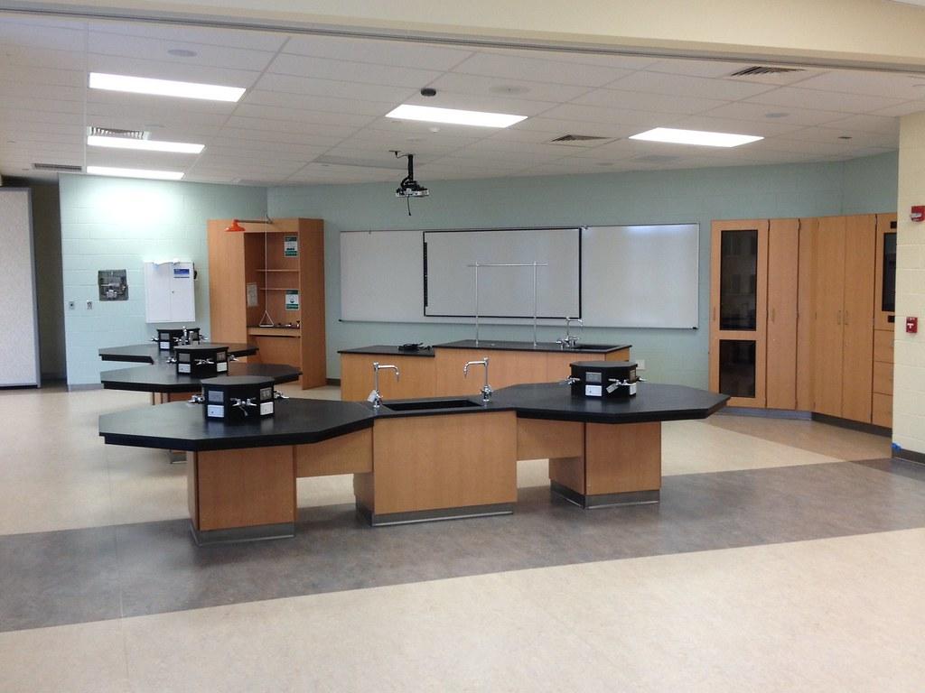 Huber Heights City Schools | Wayne High School