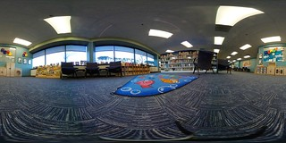 Largo-Kettering Branch Children's Area