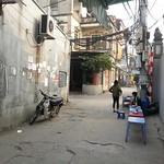 Giang's Street