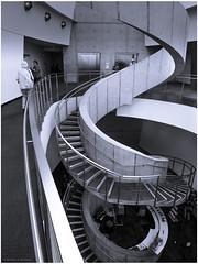 Interior 'The Dali Museum'