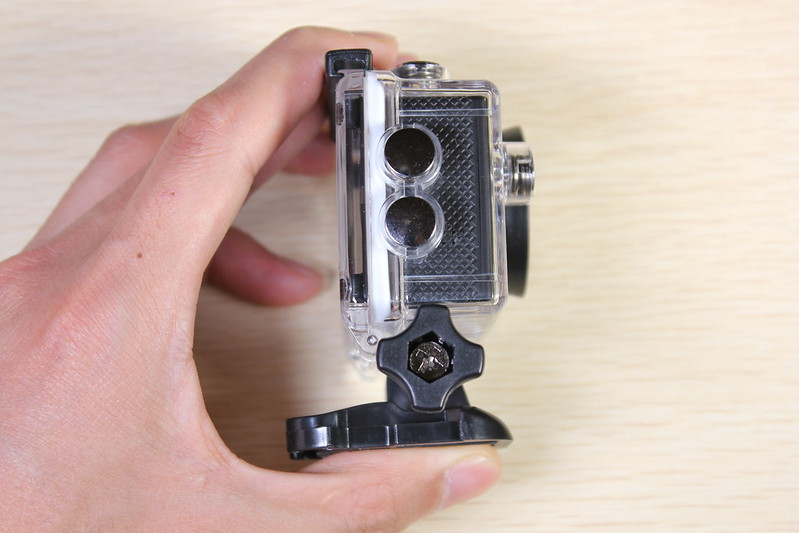 MUSON(ムソン)アクションカメラ 開封レビュー (25)