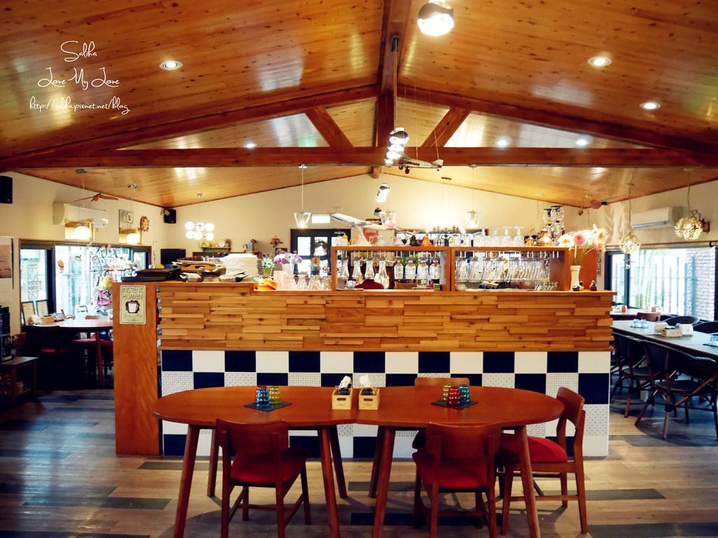 宜蘭梅花湖附近不限時咖啡館下午茶推薦飛行碼頭 (3)