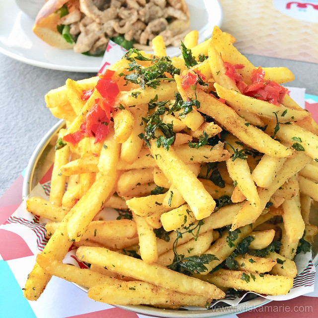 Logma Fries