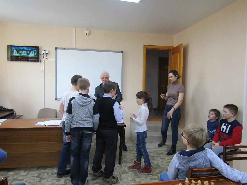 Спартакиада -2018