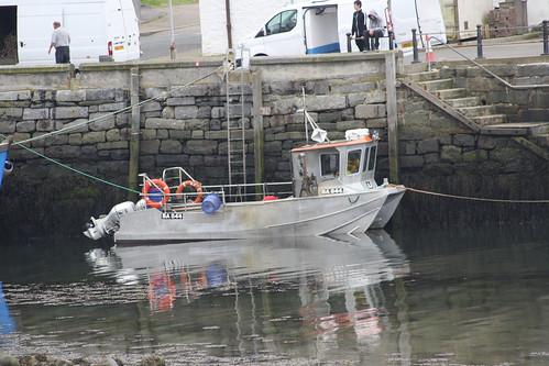 Fishing Boat BA844 AJ