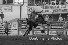 Nebraskaland Days Buffalo Bill Rodeo