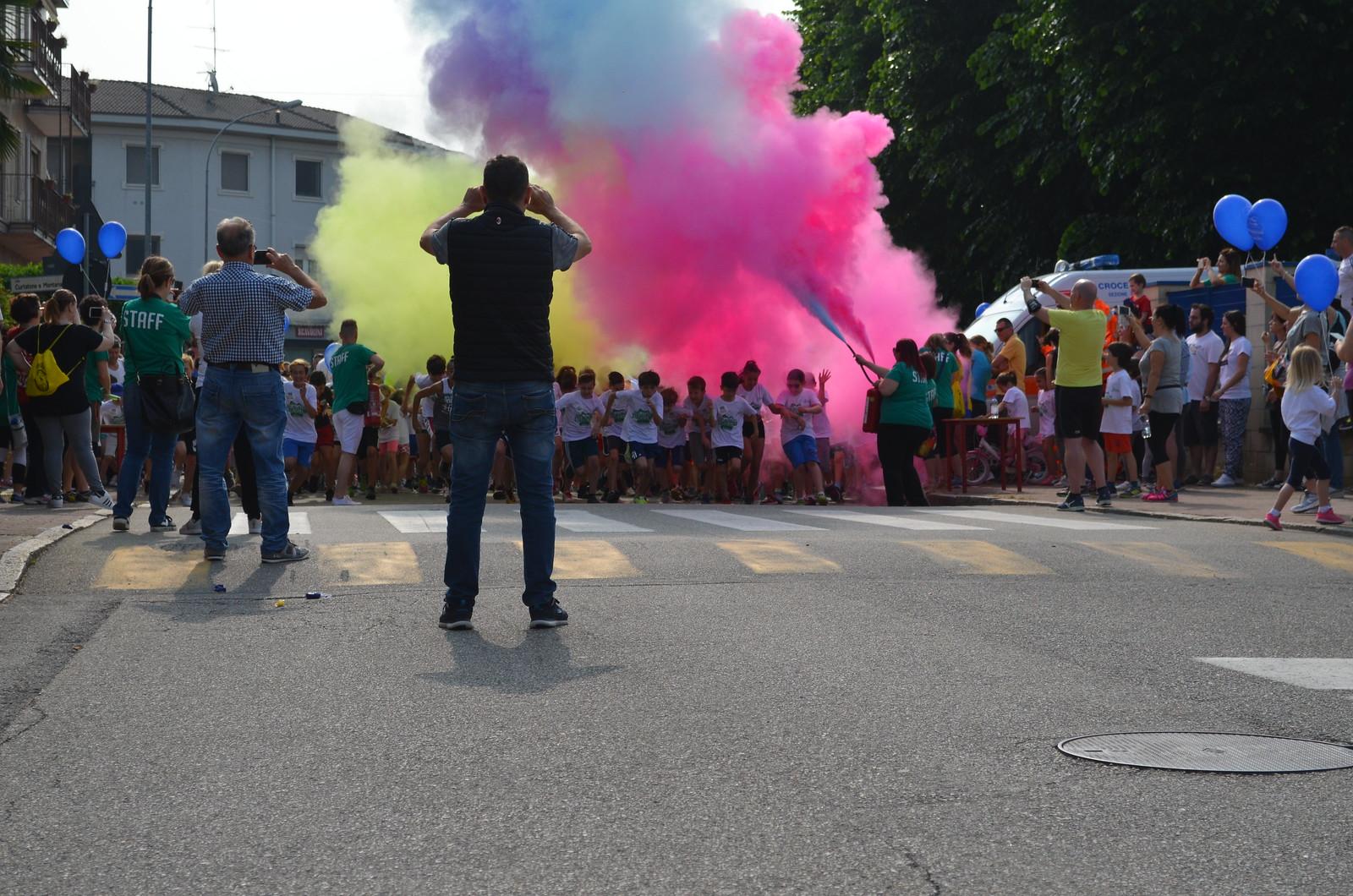 Comitato Genitori Tobagi: Strasestina - Grande successo alla 6^ Edizione