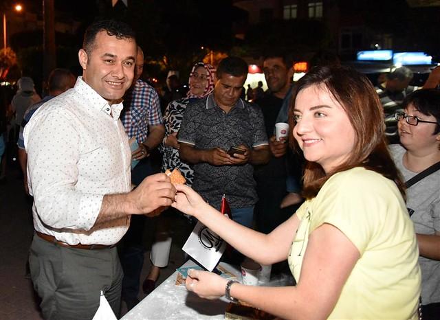 Alanya Belediyesi Mahmutlar Ramazan Şenliği (6)