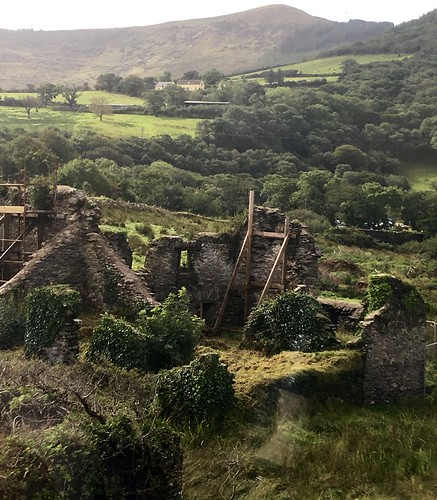 caherhouse ringofkerry cahersiveen countykerry ireland