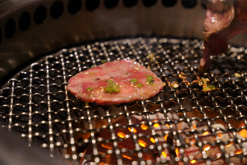 土古里燒肉 (12)