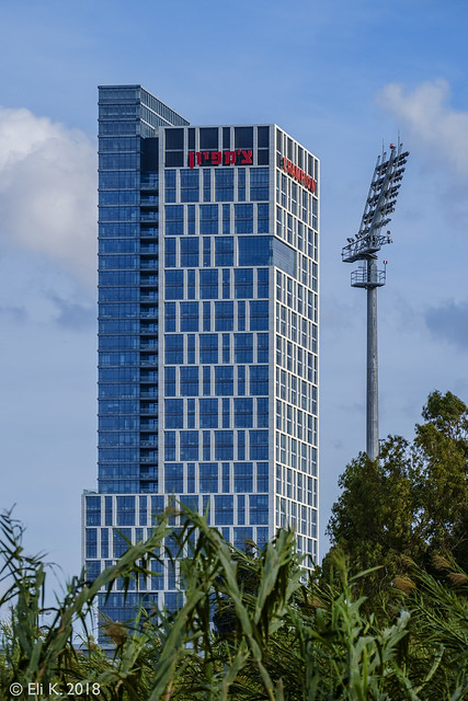 Champion Tower, Ramat Gan