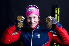 Konec kariéry velkých lyžařských jmen, v čele s Bjoergenovou