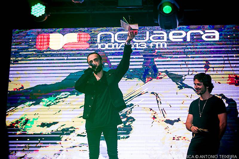 Diogo Piçarra - Melhores do Ano Nova Era '18